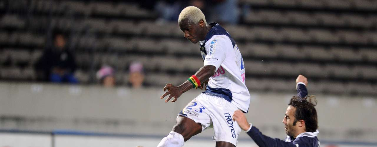 Burdeos y Troyes protagonizaron un aburrido 0-0.