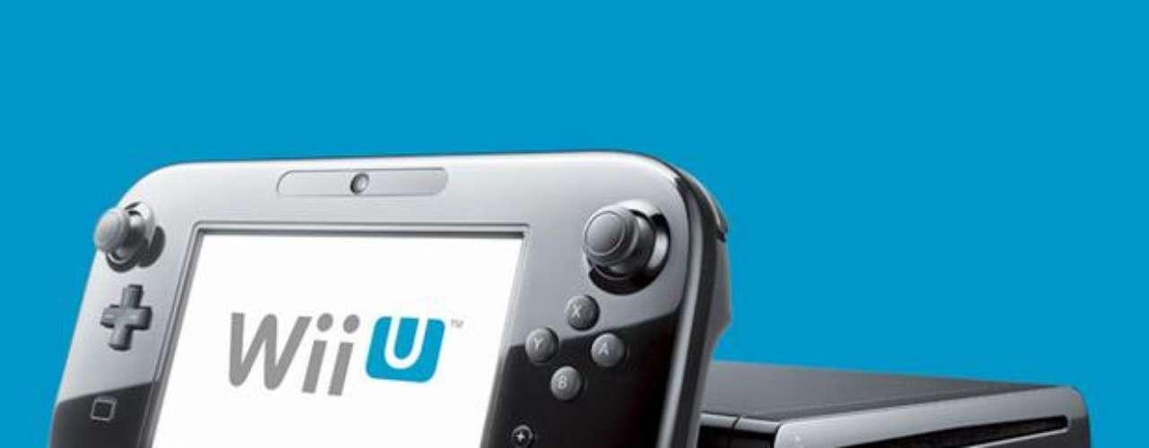 Nintendo Wii U: La consola trae como principal novedad un control con pantalla de 6,2 pulgadas y función TVii, que permite ver streaming de videos en internet y grabaciones en set-top boxes específicos.
