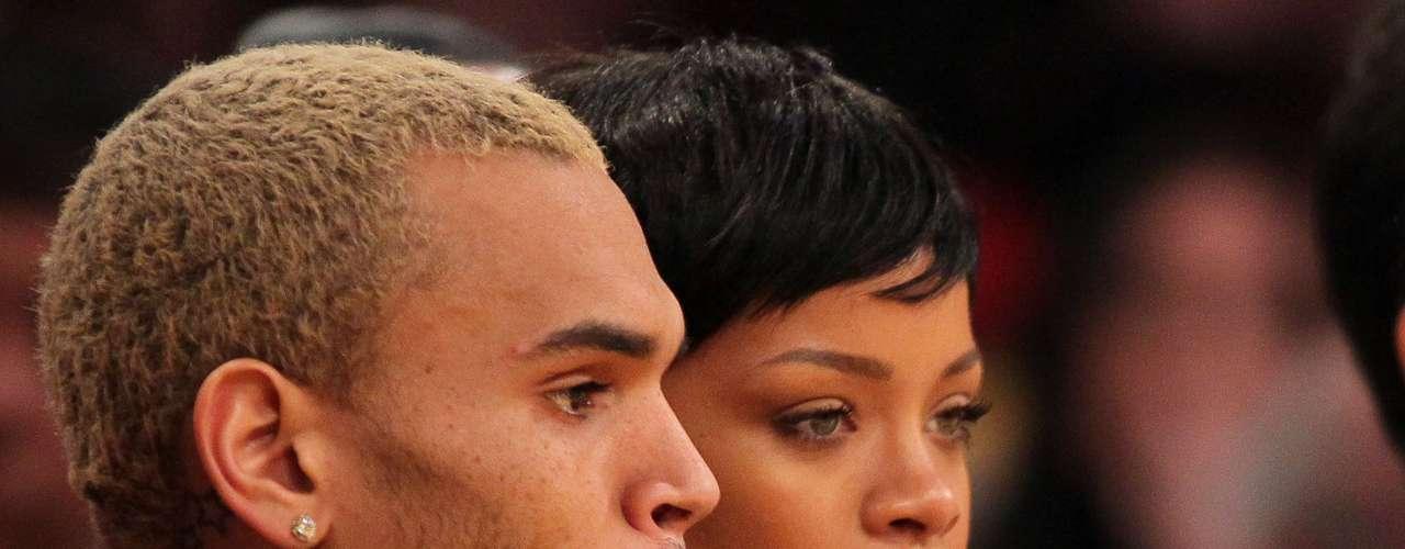 Esta es la primera aparición de la pareja juntos después de años de controversia.