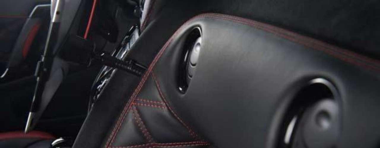 Fotos Nissan GT-R Starry Sky de Vilner