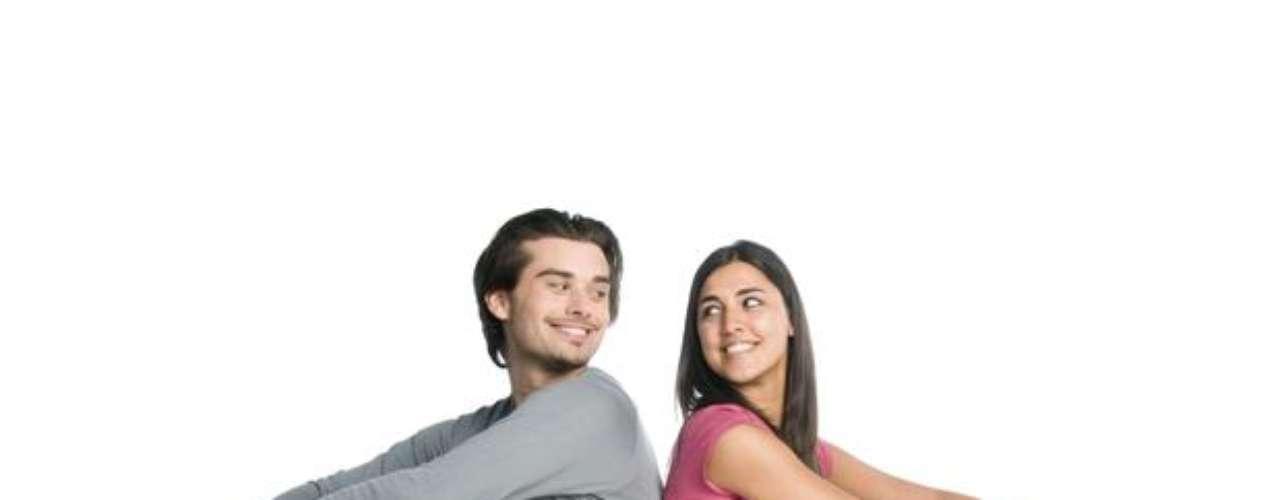 Estar lista: ¿Estás emocionalmente lista para abrir el corazón? Si guardas rencor de tu relación anterior, resuelve primero eso para no llevar esos sentimientos negativos al nuevo romance. Prepárate, limpia tu cabeza y a organiza este 2013.