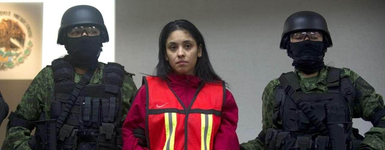 La Secretaría de la Defensa Nacional (Sedena) de México detuvo en seis años a más de 50 000 personas en diversas operaciones contra el narcotráfico.