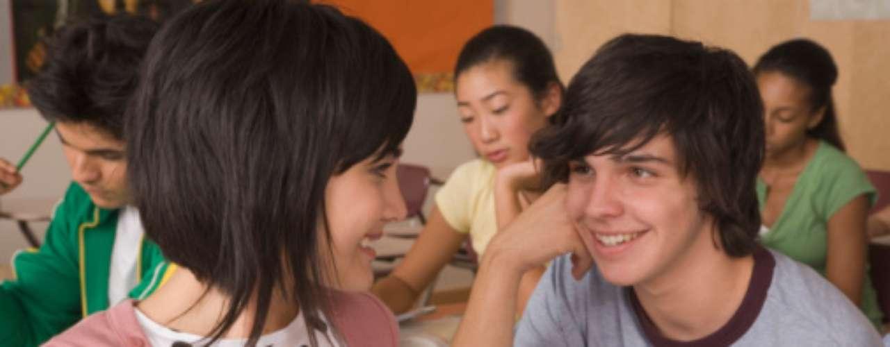 ADOLESCENTES: A la hora de tener una pareja, o una relación, serán cautelosos en su elección y no se dejarán abusar por su compañero o compañera, ya sea física o mentalmente.