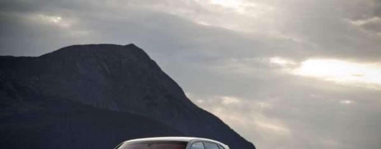 Foto Porsche Cayenne Diesel 2013