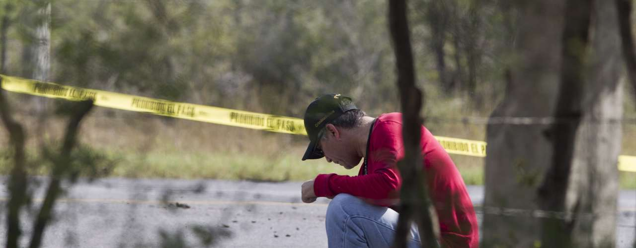 Según cálculos de las autoridades mexicanas, durante el pasado mandato de Felipe Calderón hubo cerca de 70.000 muertos por este tipo de delitos.