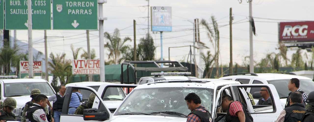 Ciudad Juárez, una de las urbes más violentas del mundo hasta hace poco, ha reducido en un 75 por ciento el índice de homicidios en los últimos dos años, según cifras oficiales.