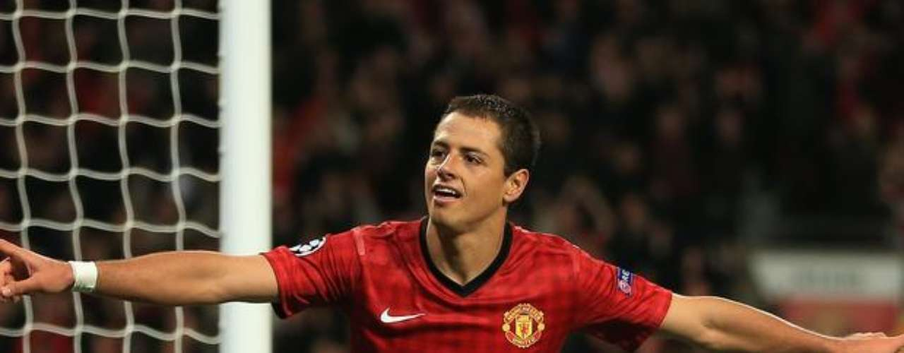 Despite also suffering through a year without major trophies, Manchester United continues to be among the most valuable and popular teams in the world, also evidenced by the popularity of their home kit which came in second according to World Soccer Shop. Thanks to Chicharito Hernandez we're sure sales have picked up in Mexico.