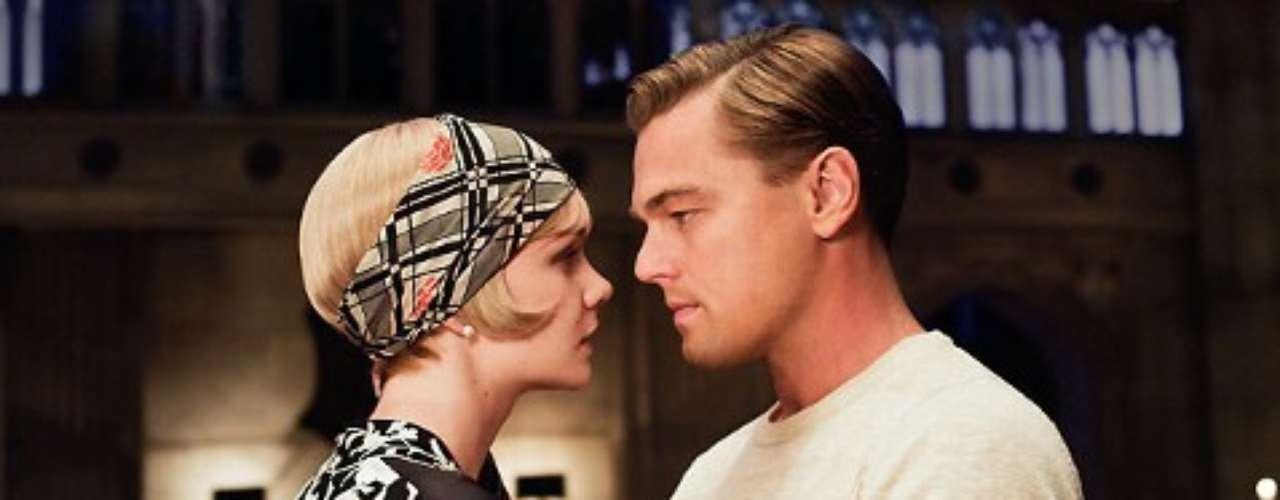 THE GREAT GATSBY (10 de mayo)  Baz Luhrmann se reúne con Leonardo DiCaprio, quien le da vida a Jay Gatsby, un excéntrico millonario que enfrenta un mundo de obsesión, locura y una inevitable tragedia.