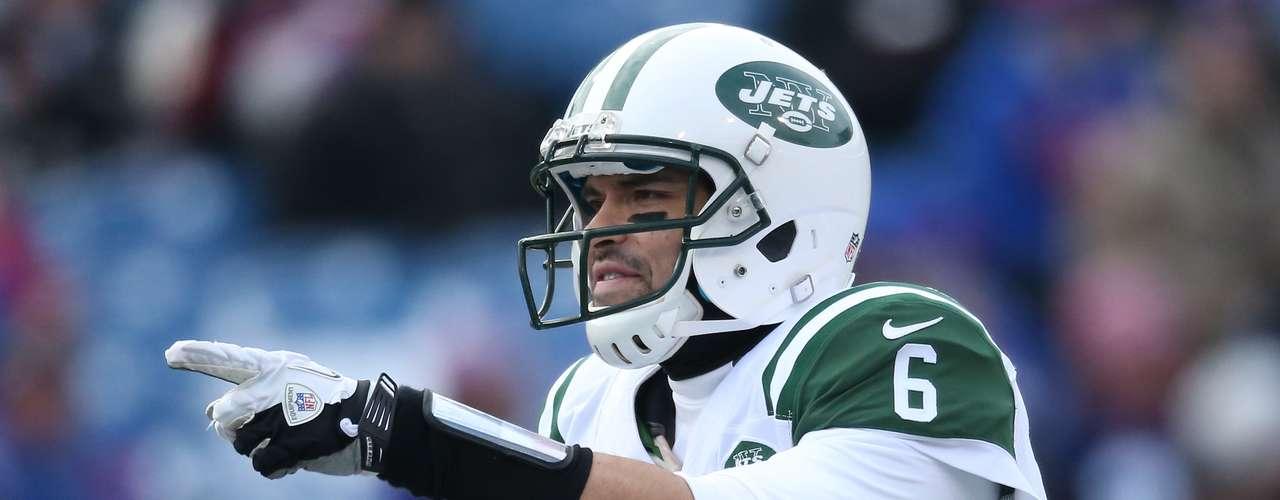 Mark Sánchez y los Jets ganaron en 2009, 24-14 ante Cincinnati.