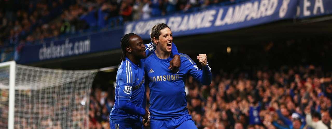 Sábado 5 de enero - Chelsea visita al Southampton en partido de la tercera ronda de la Copa FA