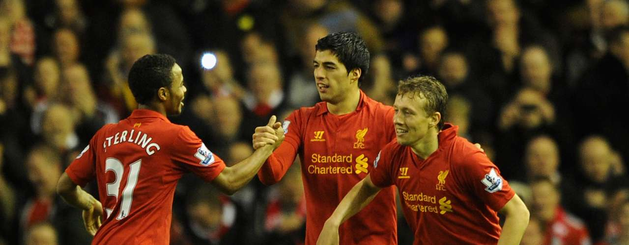 Domingo 6 de enero - Liverpool se mide al débil Mansfield Town en duelo de la Copa FA