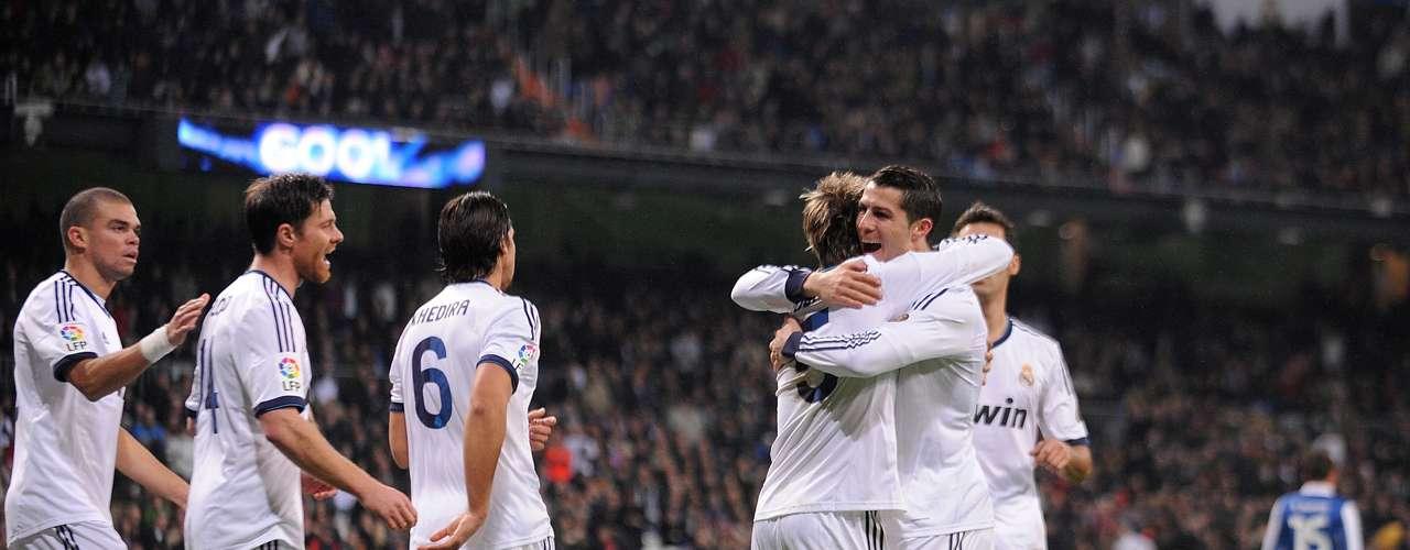 Domingo 6 de enero - Real Madrid quiere iniciar el año con triunfo y su rival a vencer será la Real Sociedad