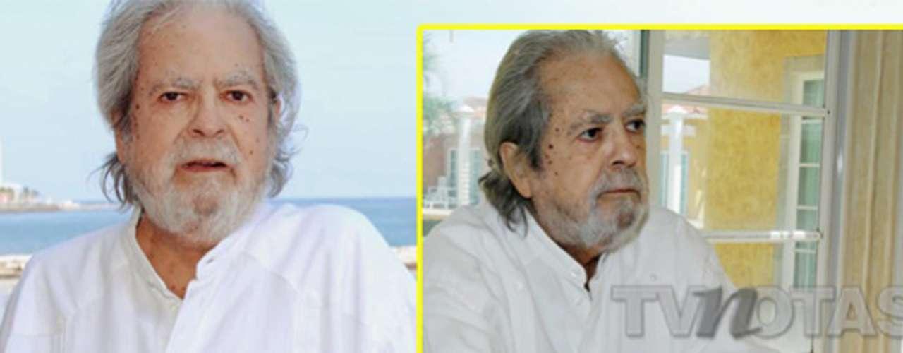 Raúl Araiza Cadena incursionó en el cine, donde dirigió las películas 'Cascabel', 'En la Trampa', 'Fuego en el Mar', 'Lagunilla Mi Barrio' y 'Camaroneros', entre otros títulos.