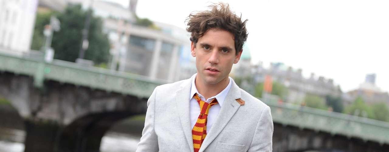 Aunque Mika ya había confesado que era bisexual en 2009, el cantante dijo a una revista, en 2012, que era un orgulloso hombre homosexual.
