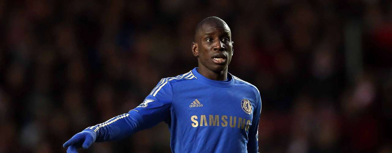 Demba Ba: The prolific Senegalese striker is now plying his trade at Chelsea after lighting the lamp repeatedly at Newcastle. The transfer cost $US12 million.