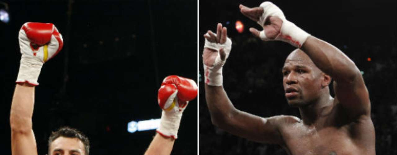 Una pelea que está cerca de darse y que se espera pueda confirmarse en los próximos días es la de Floyd Mayweather ante Robert Guerrero para el 4 de mayo.