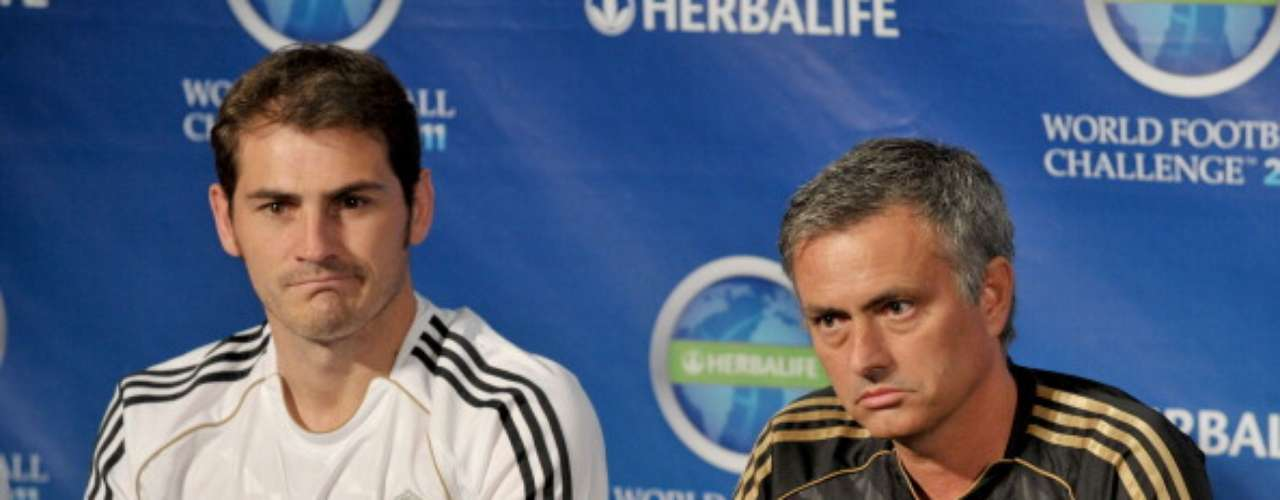 Mourinho touched Real Madrid's most sensitive fiber after benching captain and icon Iker Casillas as a technical decision. Fans completely opposed to Mourinho's decision. The Portuguese argued that Casillas has ben in a comfort zone and that needed to recover his ambition. It has been rumored Mourinho's has taken this decision with the purpose of getting fired.