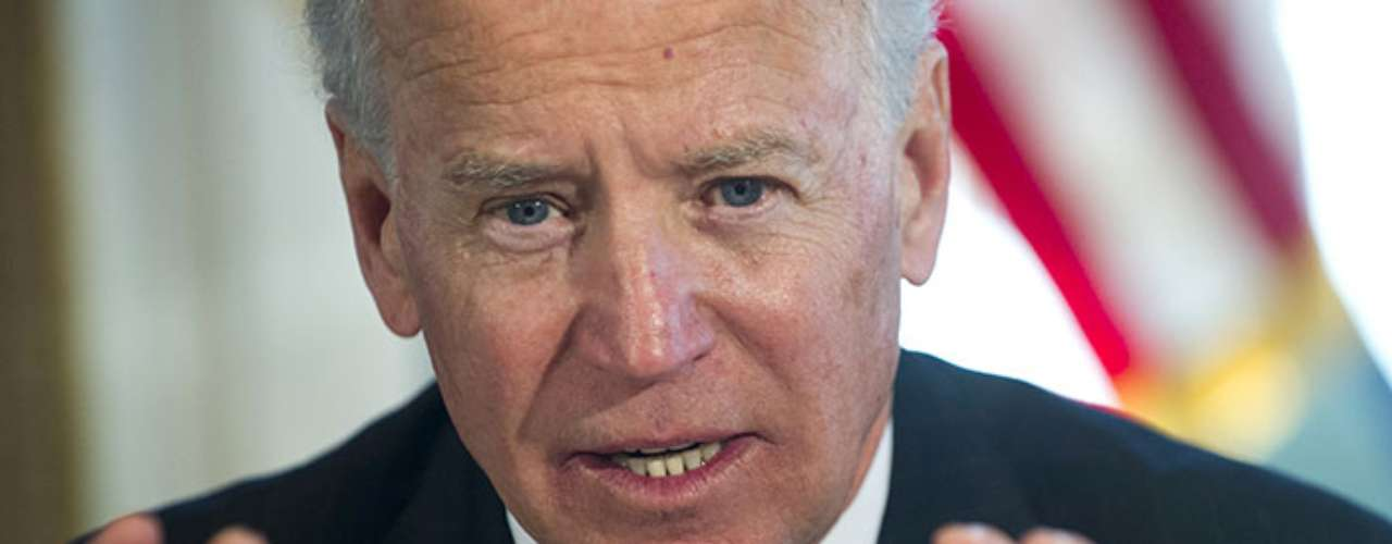 El vicepresidente de Estados Unidos, Joe Biden, está próximo a entregar al presidente Barack Obama los resultados de su investigación sobre la manera de reducir la violencia con armas de fuego.