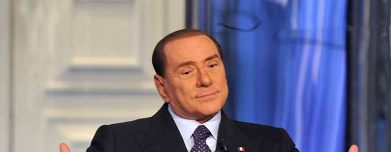 Controversial impresario and former Italian prime minister Silvio Berlusconi once again has the spotlight on him as the infamous Karima El Mahrough, better known as \