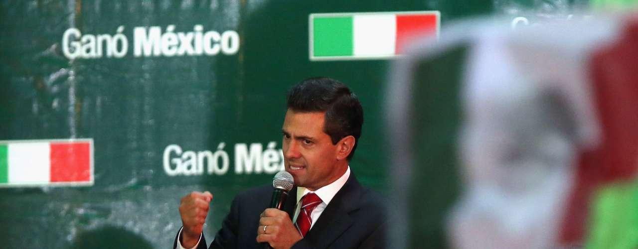 Pero, el gobierno de su sucesor, Enrique Peña Nieto, ya comienza a trazar su propio camino contra el narco y la idea es crear un Centro Nacional de Inteligencia bajo la sombra de la Secretaría de Gobernación, la cual tendrá como \