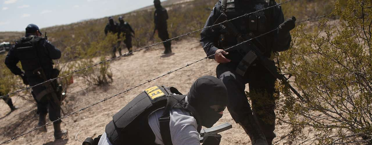 Entre las agencias de las cuales se obtendrá informaciónfiguran el Ejército, la Marina, el Cisen, la Procuradoría General de la República (PGR) y otras agencias federales y estatales involucradas en la lucha contra el narcotráfico.