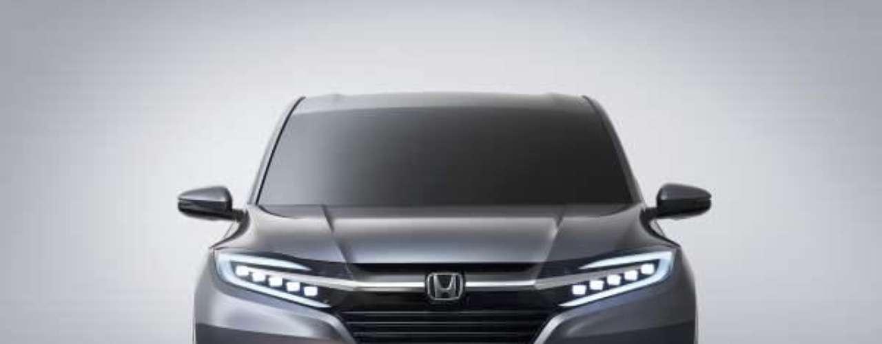 Foto Honda Urban Concept
