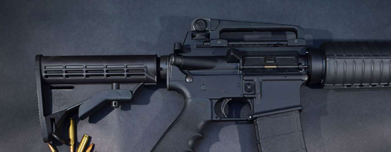 The goverment efforts would be focused on restraining the sale of assault rifles such as the R-14 Bushmaster, which has been used by several shooters to commit massacres.