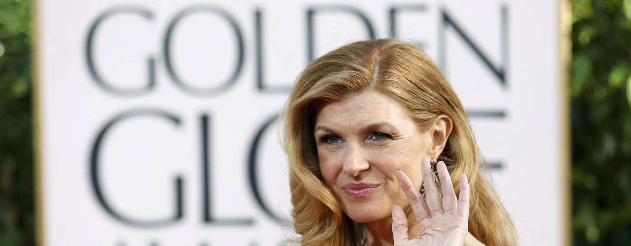 Connie Britton de la serie \