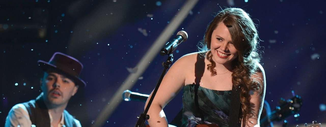 Luego de prácticamente arrasar en el Latin Grammy 2012, Jesse y Joy estarán poniendo la nota romántica en la premiación.