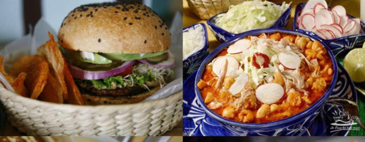 Comer bien no tiene por qué salir tan caro, en la Ciudad de México existe infinidad de lugares para todos los gustos y bolsillos. Sin embargo, hay algunos restaurantes por los que vale la pena asomarse. Recopilamos 10 locales con las tres Bs, o sea, buenos, bonitos y baratos, considerando un precio entre los $50 y $200 pesos.