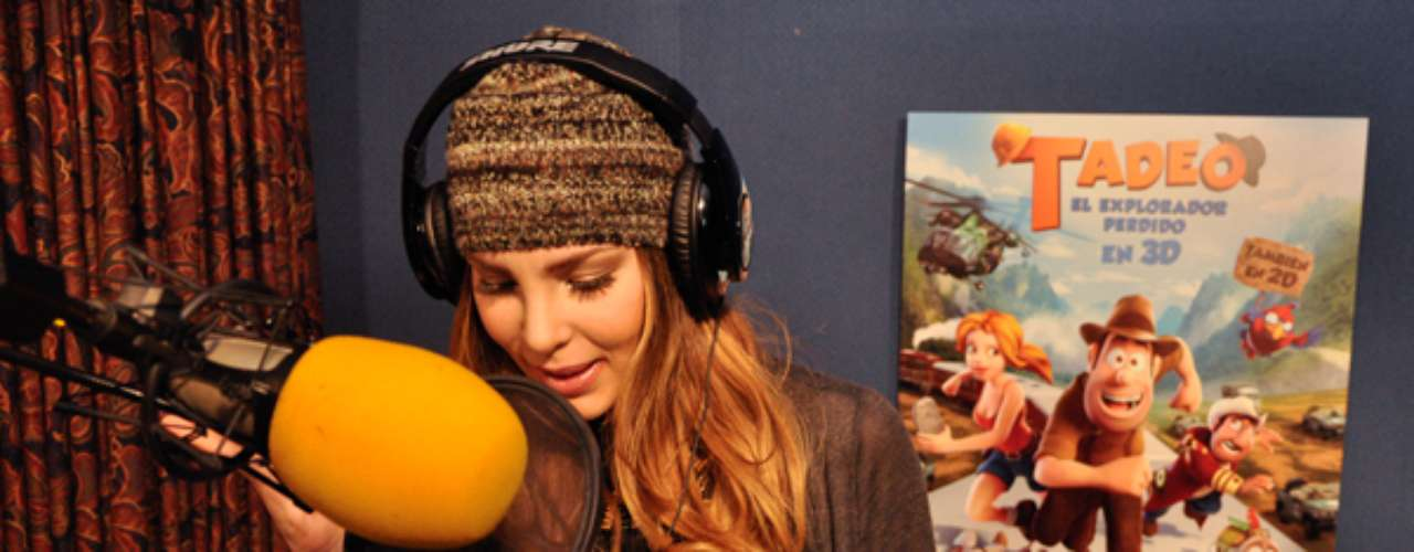 Sara es bella, inteligente, culta, tremendamente práctica y con mucho carácter.