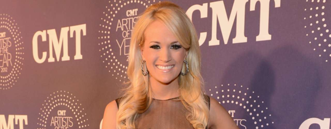 Carrie Underwood is joining Rihanna, Taylor Swift, The Black Keys, fun. and Mumford & Sons as a performer at the 2013 Grammys. The Grammys will be airing live on CBS from the Staples Center in Los Angeles on Feb. 10.