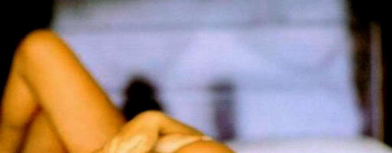 La modelo y actriz Daisy Fuentes es más conocida por haber mantenido una relación sentimental con el cantante mexicano Luis Miguel que por otra cosa, pero algunos también la recuerdan por sus intervenciones en programas de la cadena MTV que se transmitieron en México hace muchos, muchos años.