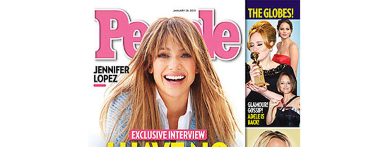 This is juicy!  J. Lo opened up to People Magazine saying Casper Smart helped her get through her split from Marc Anthony.  As for whether their age difference will lead to an eventual rift, Lopez says: \