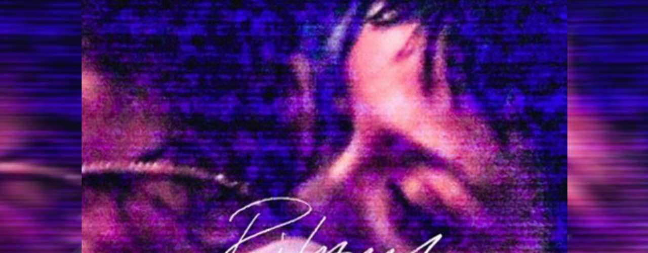 JANUARY 17 - Rihanna unveils the cover to her latest single, \