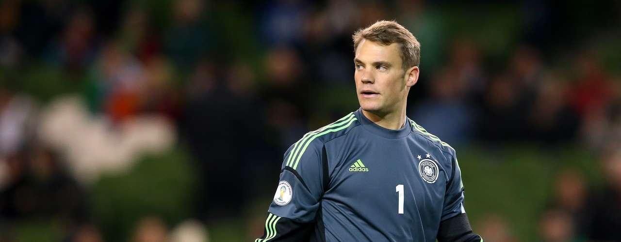 Manuel Neuer es portero titular de la selección alemana y del Bayern Munich, inició su carrera en Schalke 04 y se antoja complicado que Pep Guardiola lo quiera ceder, para su segunda temporada al frente de su nuevo club.