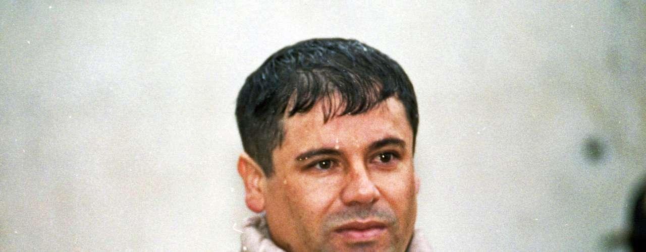 Su violenta disputa con el cártel de Sinaloa, liderado por el narcotraficante más buscado en México, Joaquín \