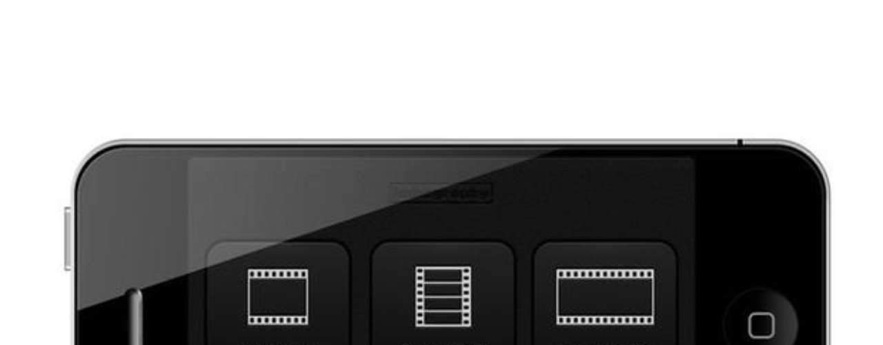 La aplicación de Lomography permite también crear películas a partir de fotos análogas, o unir varias imágenes y crear una panorámica.