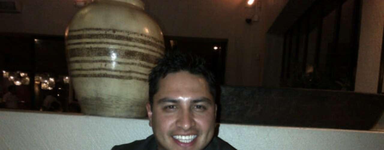 Julión Álvarez, presentará de manera oficial el 27 de enero, su más reciente disco \