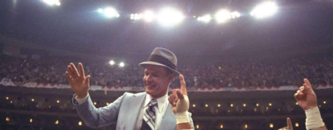 Dallas Cowboys dio cuenta de Denver Broncos al vencerlos 27-10 en el Super Bowl XII.