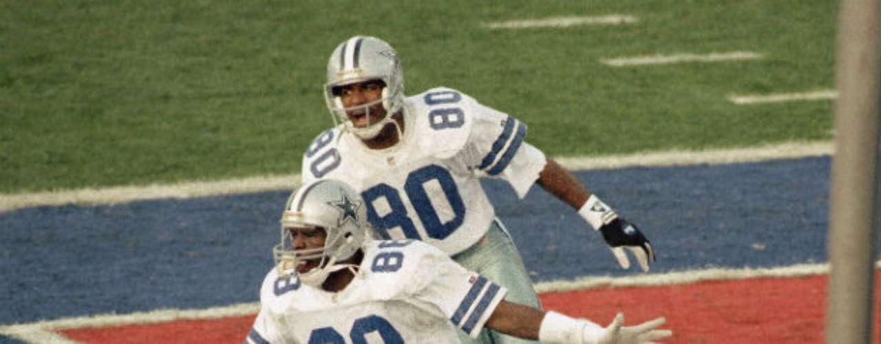 El Super Bowl XXVII se lo llevó Dallas  Cowboys por paliza al vencer 52-17a los Buffalo Bills.
