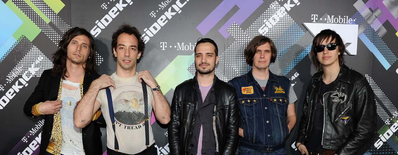 JANUARY 18 - The Strokes announced a new album is on its way this year. The New York rock band also has a single coming up entitled, \