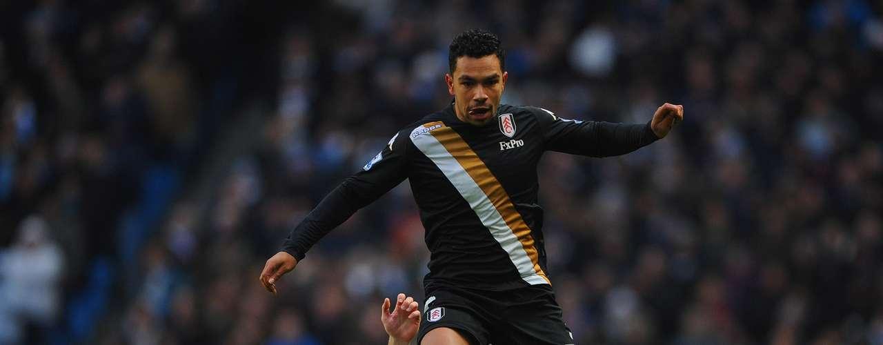 Manchester City recibió en casa al Fulham, buscando no perder paso en la tabla general.