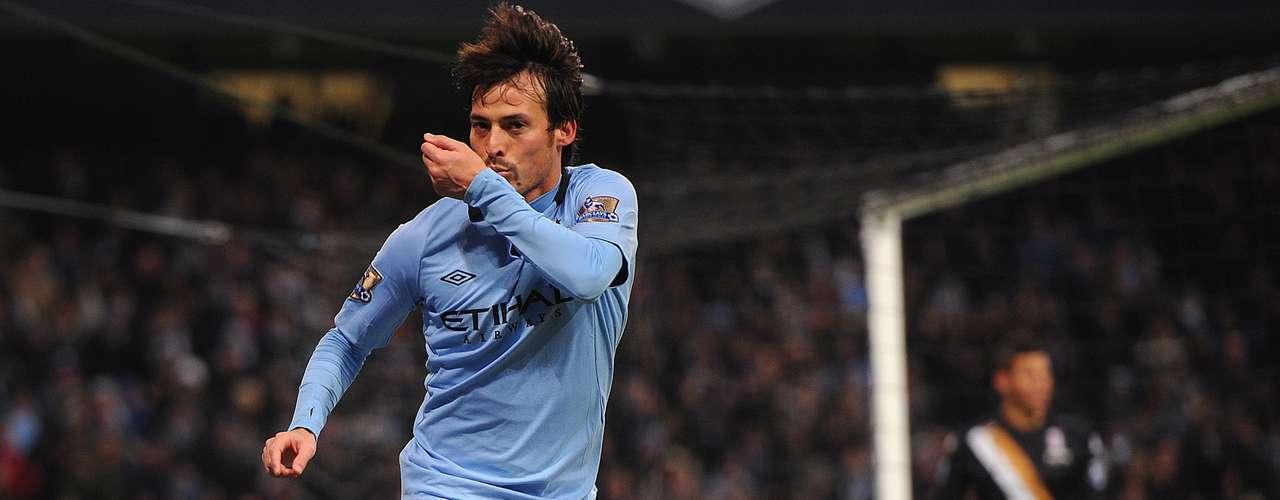 Al minuto 69 de tiempo corrido el español Silva se encargó de poner cifras definitivas al encuentro.