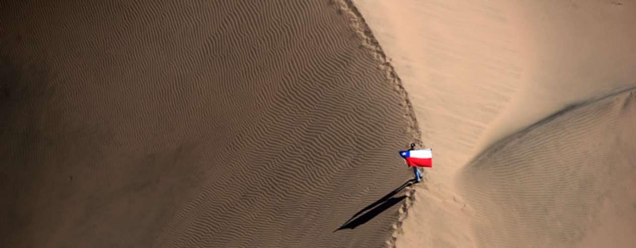 Las 14 etapas entre Perú, Argentina y Chile dejaron impresionantes imágenes de lo que fue la dura competencia que se realizó entre el 5 y el 19 de enero.