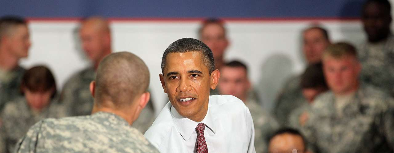 Withdrawl of troops from Afghanistan - Finally, although for some this is a 'pie in the sky,' Obama must fulfill his promise to withdraw all troops from Afghanistan by January 2014.