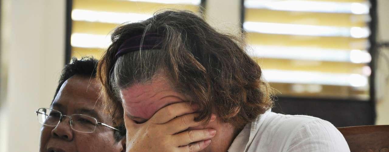 La sentencia superó en dureza a los 15 años de prisión que había solicitado la fiscalía contra la acusada al tener en consideración su confesión y comportamiento durante el procesamiento.
