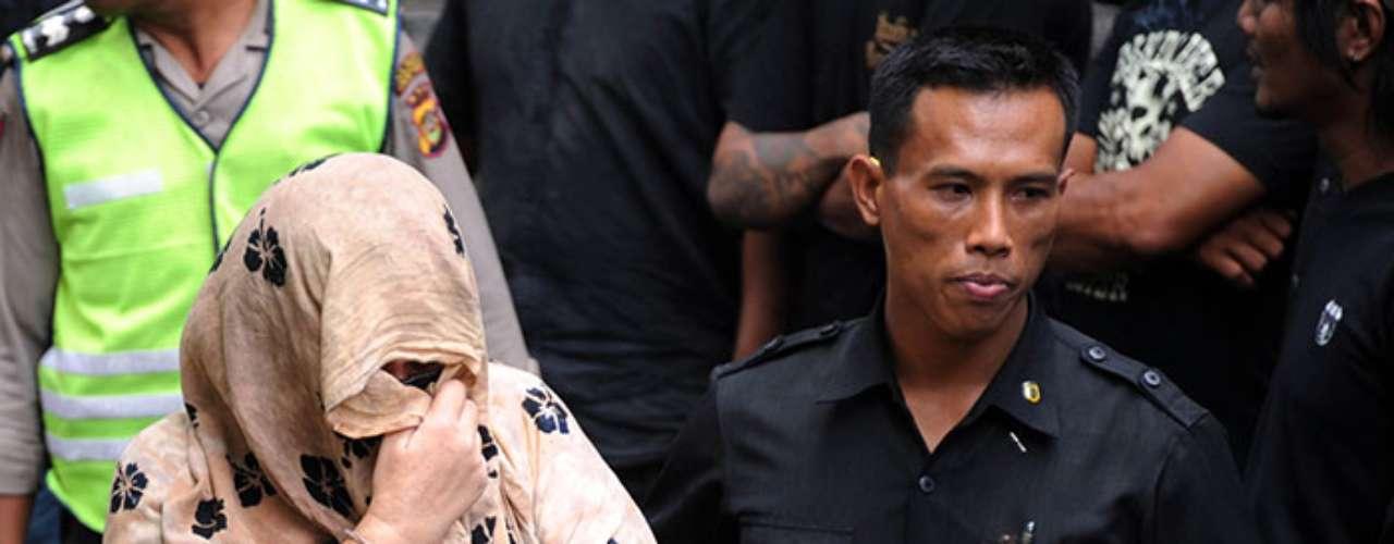 Sin embargo, otro juez del jurado, Bagus Komang Wijaya Adi, dijo hoy que \