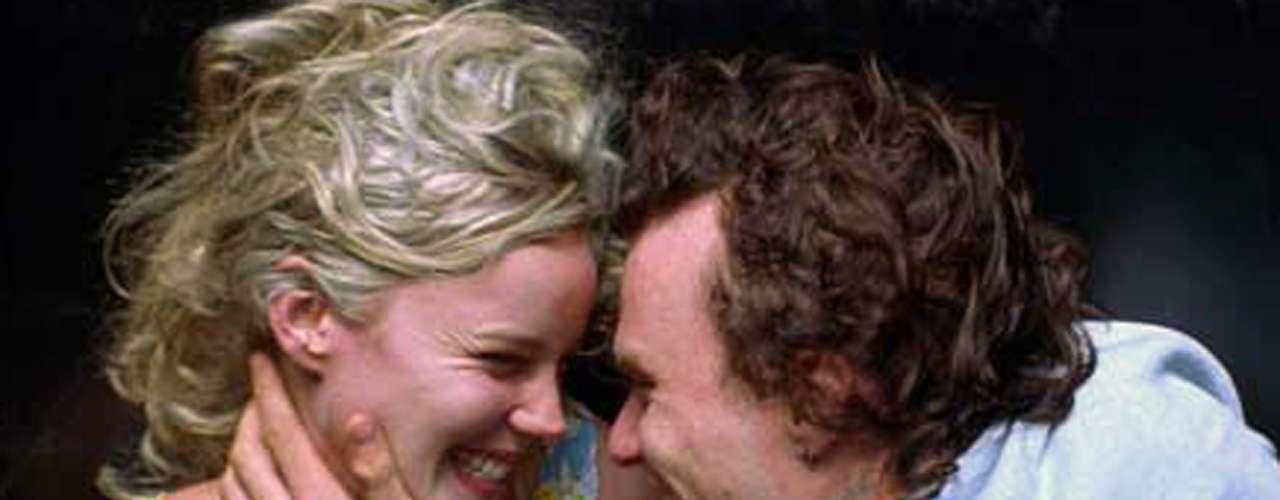 Para 2006, Heath regresó a Australia donde filmó 'Candy', de Neil Armfield. Esta película es un claro ejemplo de que su carrera se nutrió ampliamente de producciones de cine independiente y de que nunca se alejó por completo del cine de su país. Ese año fue invitado a formar parte de la Academia de Artes y Ciencias Cinematográfias de Hollywood, responsable de la entega del Oscar.