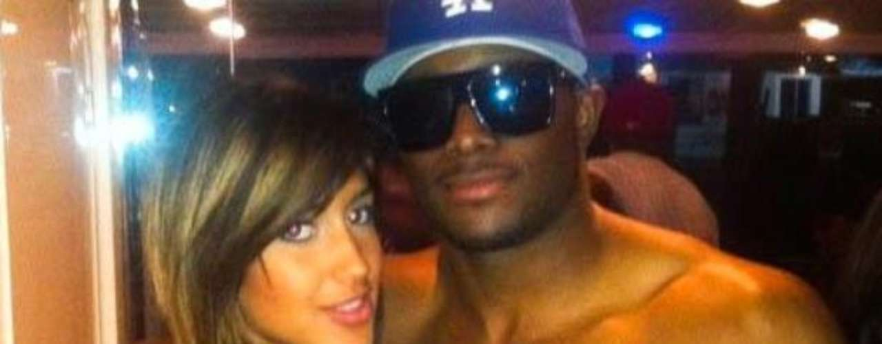 Reggie Bush: The dynamic running back who had to give back his Heisman trophy has yet to give up his womanizing ways as he has run through dozens of starlets, including Kim Kardashian. He has a predilection for Latina ladies. Can you blame him?